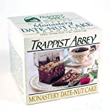 Trappist Abbey Monastery Date-Nut Cake 1lb