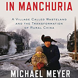 In Manchuria Audiobook