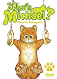 echange, troc Makoto Kobayashi - What's Michael, Tome 1 :