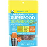NutriBullet SuperFood SuperBoost (Whole Food)