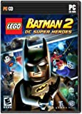 LEGO Batman 2: DC Super Heroes [Download]