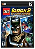 LEGO Batman 2: DC Super Heroes [Online Game Code]