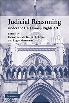 critically examine judicial review of a case But the united kingdom does not have a classic separation of powers that, for example applies in the united states 1  here is one example of a judicial review case.