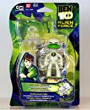 Ben 10 - Alien Force Echo Echo Defender 3''