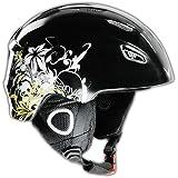Black Canyon Kitzbühel Unisex Ski HelmetL59-60cm,