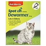 Bob Martin Dewormer Spot on 2 Tube fo...