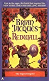 Redwall (0441005489) by Brian Jacques