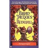 Redwall ~ Brian Jacques