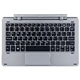 CHUWI Tablet PC Docking Keyboard for Hi10 Pro/HiBook Pro/HiBook