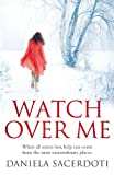 Watch Over Me only --- on Amazon