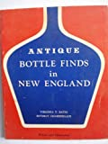 Antique bottle finds in New England