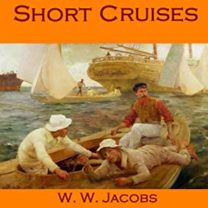 Short Cruises Audiobook
