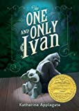 The One And Only Ivan (Turtleback School & Library Binding Edition)