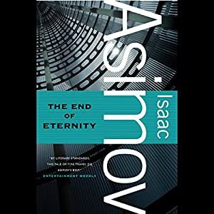 The End of Eternity Audiobook
