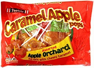 Caramel Apple Orchard Pops 15 oz