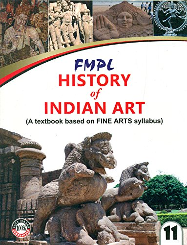 Buy onesource history of indian art eng class 11 a for Where to buy fine art