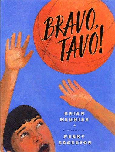 Image for Bravo, Tavo!