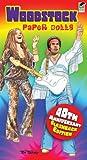 Woodstock Paper Dolls: 40th Anniversary Flashback Edition