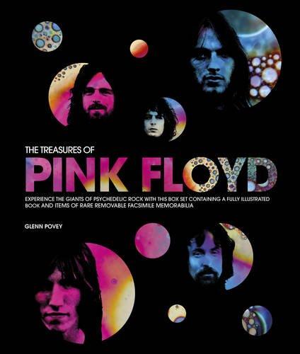 The Treasures of Pink Floyd