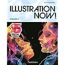 Illustration now ! : Volume 2