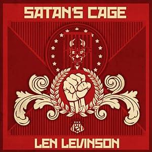 Satan's Cage | [Len Levinson]