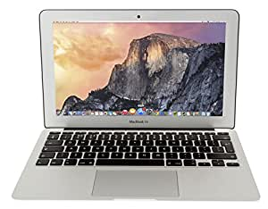Apple MacBook Air MJVM2LL/A 11.6-Inch laptop(1.6 GHz