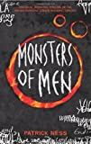 Patrick Ness Monsters of Men (Chaos Walking)