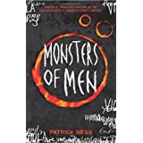 Monsters of Menby Patrick Ness