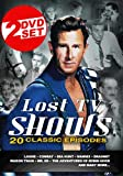 Lost TV Shows - 20 Classic Episodes (2 Disc Set)