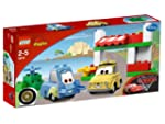 LEGO Duplo Cars 5818 - Unterwegs mit...