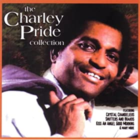 Crystal Chandelier Chords, Guitar Tab, and Lyrics by Charley Pride
