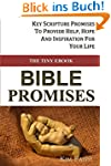 The Tiny Ebook of BIBLE PROMISES: Key...