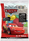 "Disney Cars 12"" Assorted Color Balloons (6 Individual Packages of 6 Ct. Balloons -36 Total…"