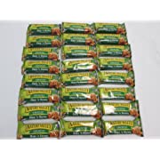 SCS Nature Valley Crunchy Oats' N Honey Granola Bars of 1.5 Oz – 24 Pack