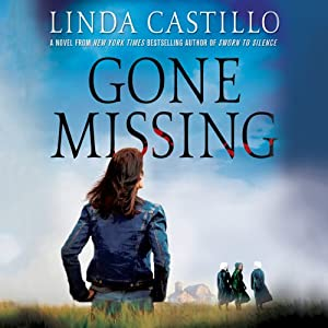 Gone Missing: Kate Burkholder, Book 4 | [Linda Castillo]
