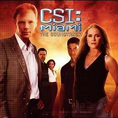 CSI-Miami OST