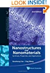 Nanostructures and Nanomaterials: Syn...