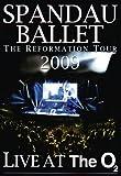 Spandau Ballet Live At The O2 [DVD]