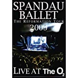 Spandau Ballet Live At The O2 [DVD]