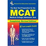 img - for MCAT: The Best Test Preparation for the Medical College Admission Test book / textbook / text book
