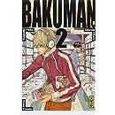 Bakuman Vol.2