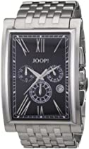 Joop Curve Chrono Analogue Quartz JP11Q1SS-0506 Ladies Watch