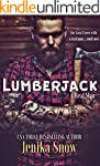 Lumberjack (A Real Man, 1) (English E...
