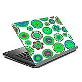 MeSleep Abstract 77-156 Laptop Skin