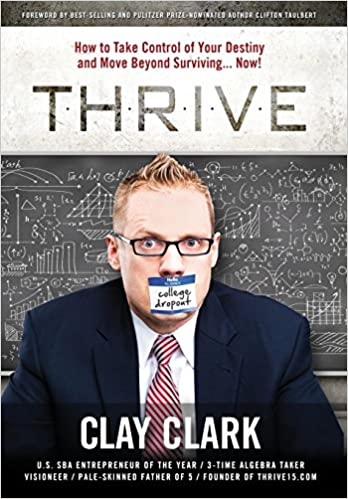 Thrive eBook