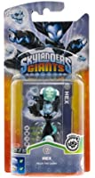 Figurine Skylanders : Giants - Hex