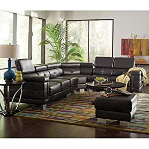 Ralston Sectional Living Room Set