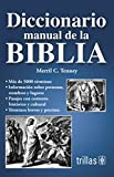 Diccionario manual de la Biblia / Handbook Dictionary of the Bible (Spanish Edition) (9682422469) by Tenney, Merrill C.