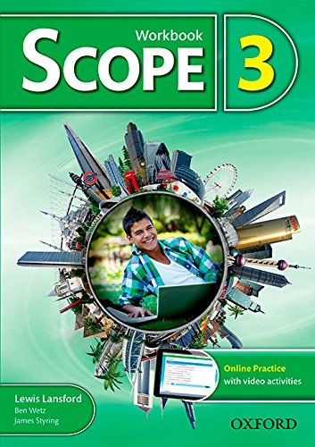Scope 3 Workbook + Online Practice Pack