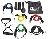 Peak Fitness Kit